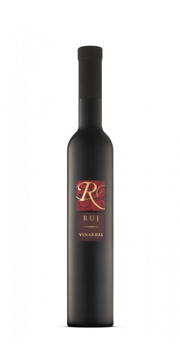 Ruj Grand Prestige - Sladko vino iz sušenega grozdja