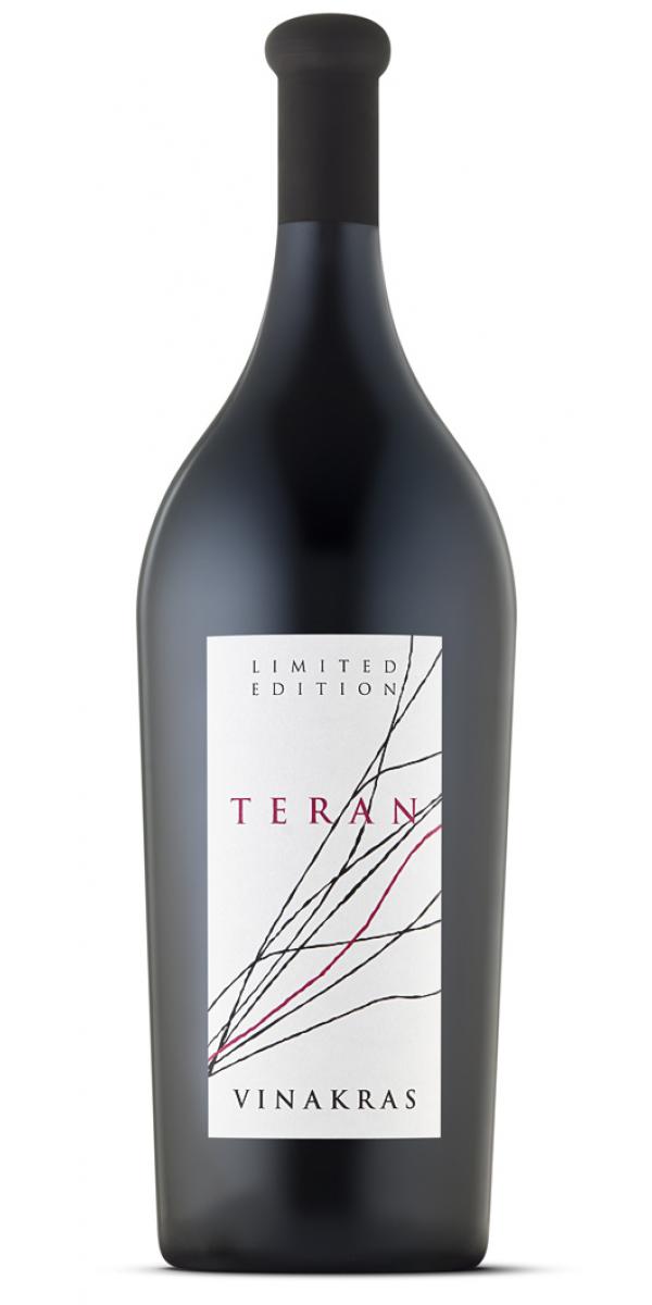 Izbrani Teran PTP - Limited Edition 1,5l