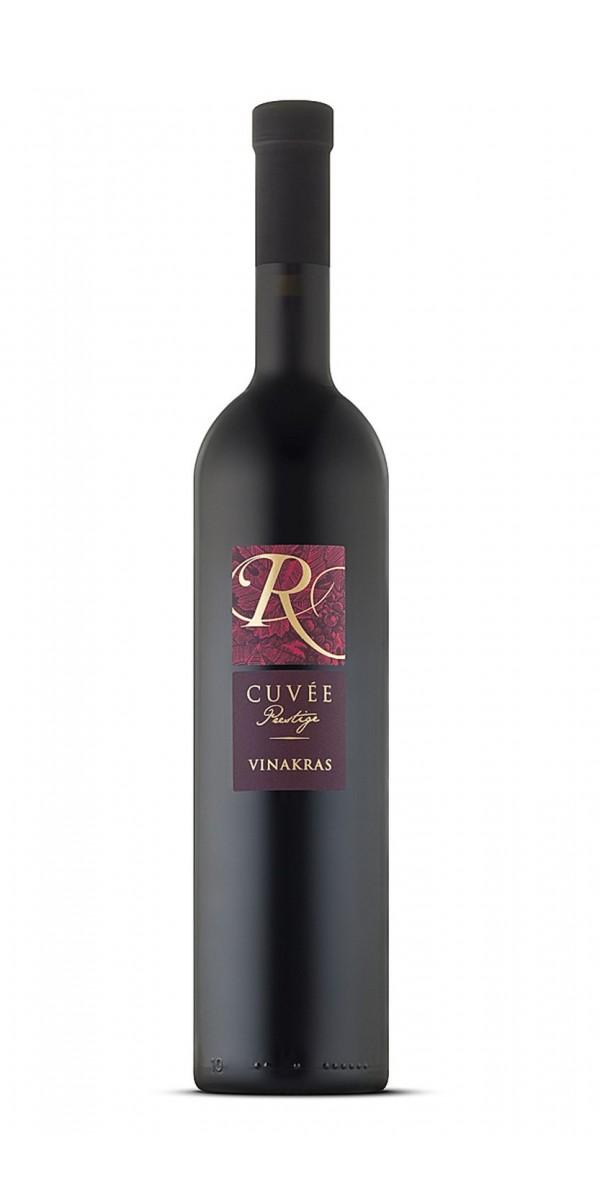 Rdeči Cuvée Prestige