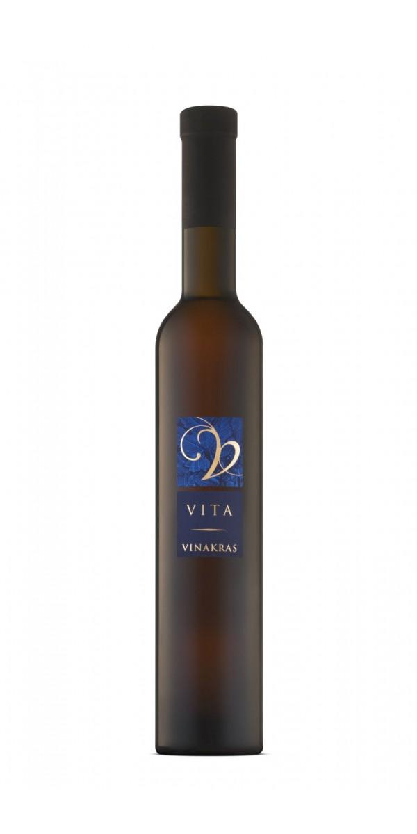 Vita Grand Prestige - Sladko vino iz sušenega grozdja