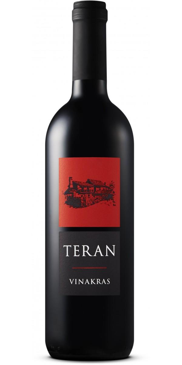Teran PTP Classic 0,75l
