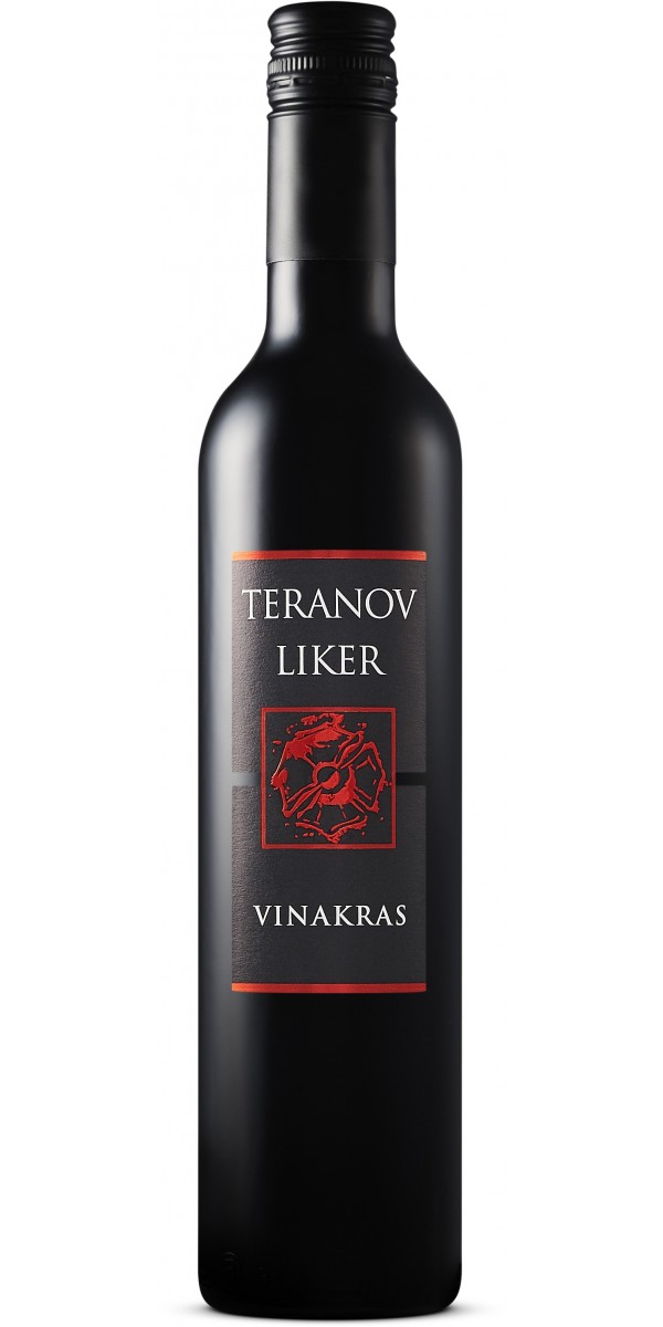Teranov Liker PTP 0,5l