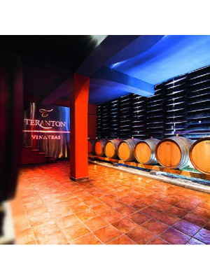 WINE TASTING AND CELLAR TOURS