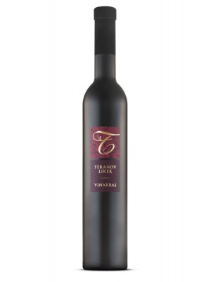 Teranov Liker PTP Prestige - Liqueur