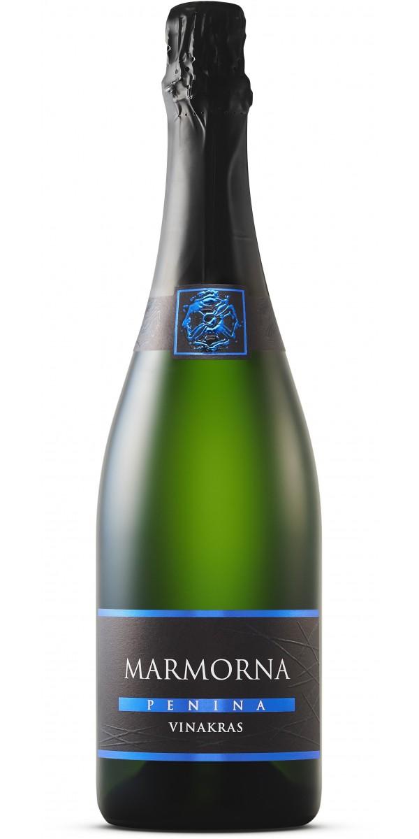 MARMORNA PENINA - White sparkling wine