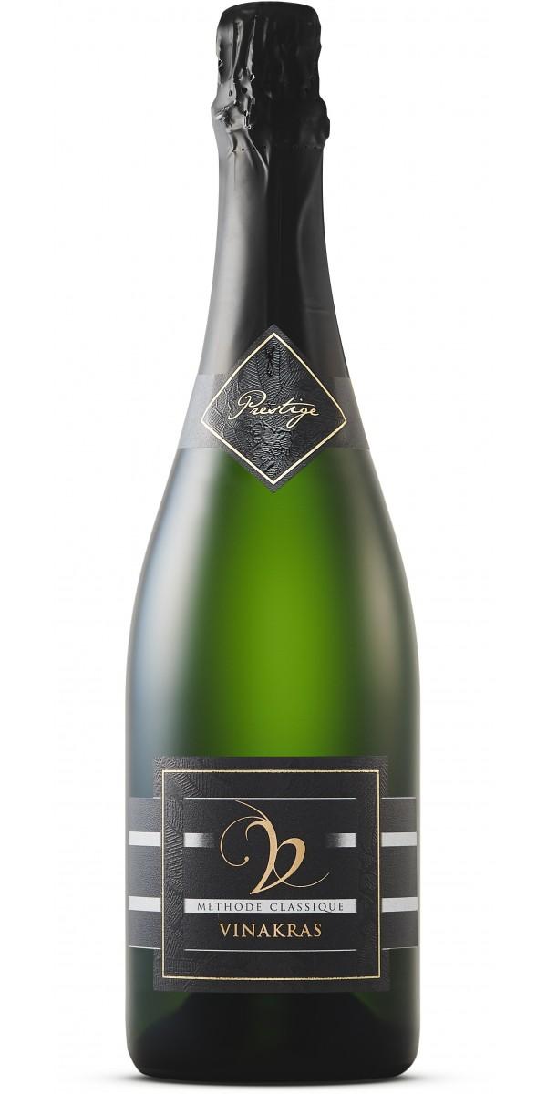 BELA PENINA PRESTIGE - White sparkling wine