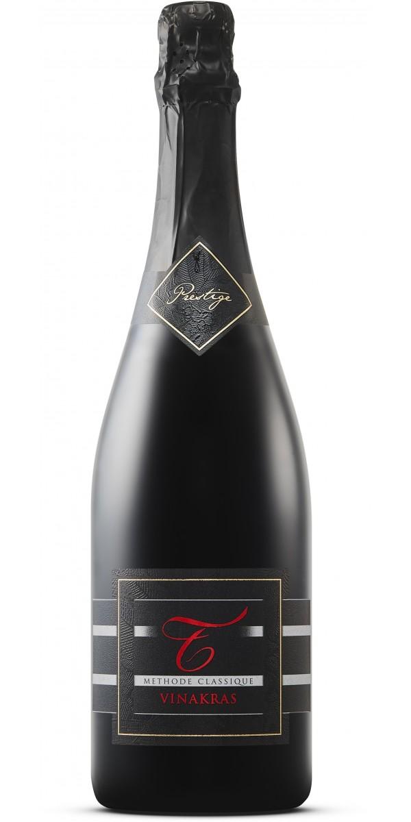RDEČA PENINA PRESTIGE- Red sparkling wine