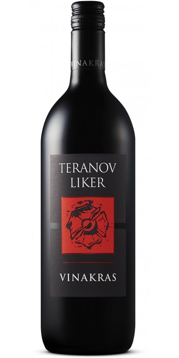 Teranov Liker PTP 1,00 L - Liqueur