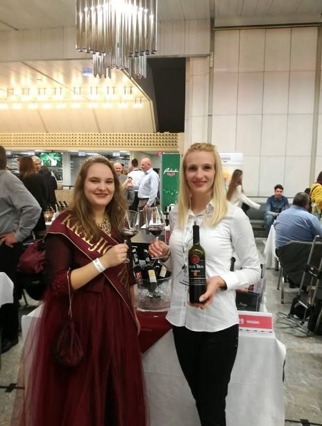Slovenski vinski festival