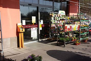 Agromarket Kozina