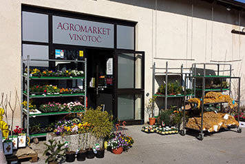Agromarket Sežana